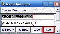 Metadata Utility – Media Resource