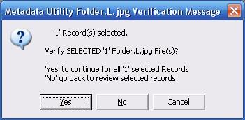 Metadata Utility – Messages - Folder.L.jpg Verification - Selected